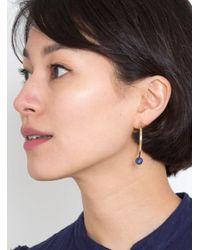 Quarry Multicolor Large Asha Earrings