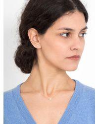 Wwake - Multicolor Irregular Pearl Earrings - Lyst