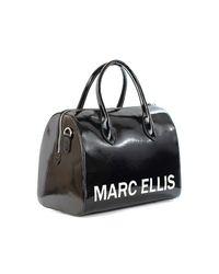 Borsa a mano LYNETTE M di Marc Ellis in Black