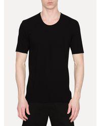 The Viridi-anne - Black T-shirt for Men - Lyst