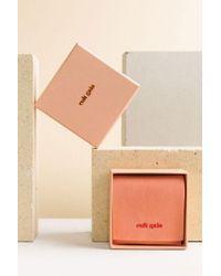 Cult Gaia - Pink Rhea Earring - Lyst