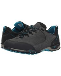 Allrounder By Mephisto Black Talido Tex for men