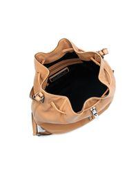 Elizabeth and James - Brown Cynnie Bucket Bag - Lyst