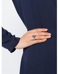 Rosa Maria - Blue 'Jane' Ring - Lyst