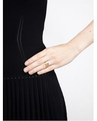 Repossi | Metallic 'berbère' Ring | Lyst