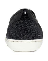 Donald J Pliner - Black Donald J Pliner Womens Maya Sneakers - Lyst