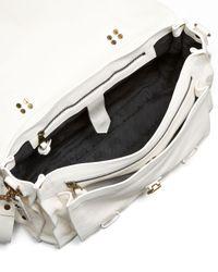 Proenza Schouler White Ps1 Large Satchel Bag