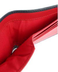 Lacoste   Blue Wallet/keyring Box Set for Men   Lyst
