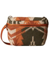 Pendleton | Green Convertible Bag | Lyst