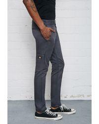 Forever 21 Gray Dickies Work Pants for men