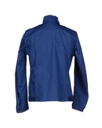 Braddock | Blue Jacket for Men | Lyst