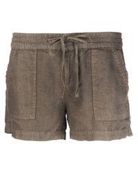 Joie Natural Treyla Shorts