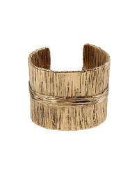 Anndra Neen | Metallic Bracelet | Lyst