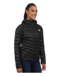 The North Face - Black Tonnerro Hoodie - Lyst