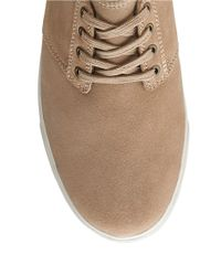 Clarks | Brown Torbay Lace Up Sneaker for Men | Lyst