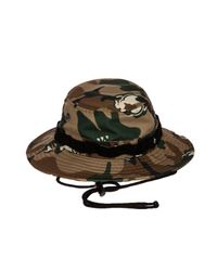 Lyst - Lrg The Lifted Boonie Hat in Green for Men f3dba64bfc9