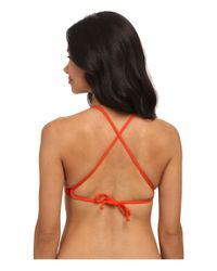 Rip Curl | Red Love N Surf Crossback | Lyst