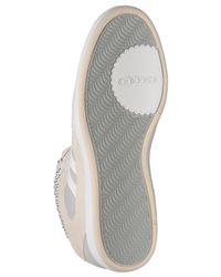 Adidas - Natural Women'S Weneo Super Wedge Casual Sneakers From Finish Line - Lyst