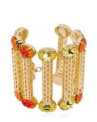 Halaby Multicolor Tubi Bracelet