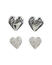 Guess - Metallic 210460-21 - Lyst