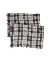 Steve Madden | Gray Missing Check Daywrap | Lyst