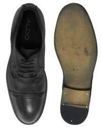 ALDO | Black Gottolo for Men | Lyst