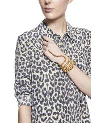 Paula Mendoza - Metallic Nereus Bracelet - Lyst