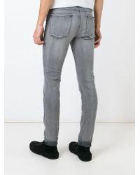 Neuw   Gray Skinny Jeans for Men   Lyst