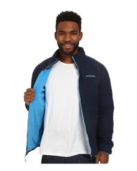 Patagonia | Blue Nano-air™ Jacket for Men | Lyst