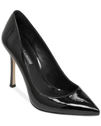 BCBGeneration | Black Treasure Pumps | Lyst