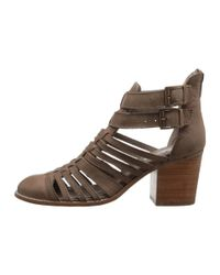 Steve Madden - Brown Frenchey - Lyst