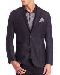 Vince Camuto | Blue Dell Aria Air Jacket for Men | Lyst