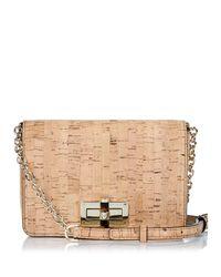 Diane von Furstenberg - Natural 440 Gallery Bellini Cross-Body Bag - Lyst