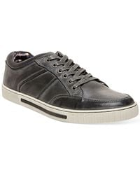 Steve Madden - Gray Pipeur Sneakers for Men - Lyst