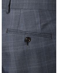 Skopes - Blue Mountjoy Tailored Suit Trouser for Men - Lyst