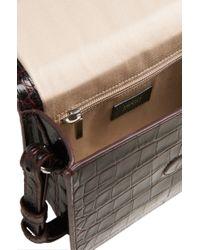 HUGO | Red Leather Shoulder Bag: 'vynka-c' | Lyst