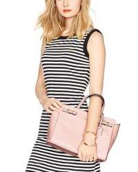 kate spade new york | Pink Holden Street Lanie | Lyst