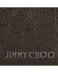 Jimmy Choo | Black Mark for Men | Lyst