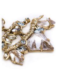 Alexis Bittar | Metallic Chandelier Earrings | Lyst