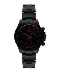Bamford Watch Department | Red Black Rolex Daytona | Lyst