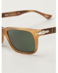 Persol Brown 'Po3048S' Sunglasses for men