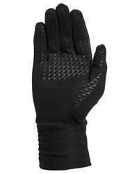 Under Armour Black Layer Up Liner Gloves