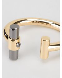 Reed Krakoff | Metallic 'Vermeil' Bracelet | Lyst