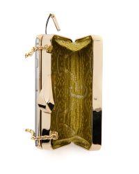 KOTUR - Metallic Embossed Stripe Iphone 6 #Getsmartbag - Gold - Lyst