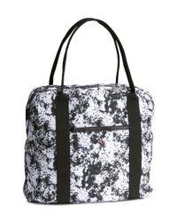 H&M | Black Yoga Bag | Lyst