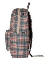 Herschel Supply Co. Gray 19.5l Little America Backpack