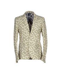 Imperial | Green Blazer for Men | Lyst