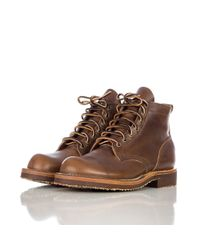 Viberg | Multicolor Viberg Exclusive Scout Boot for Men | Lyst