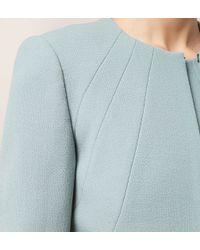 Hobbs | Green Aphra Jacket | Lyst