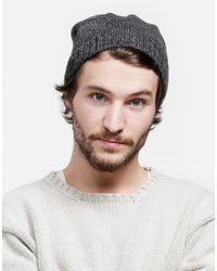 Wool And The Gang | Gray Jacques Hat for Men | Lyst